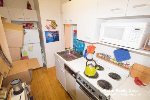 1678 Commonwealth Avenue #21 Photo 1
