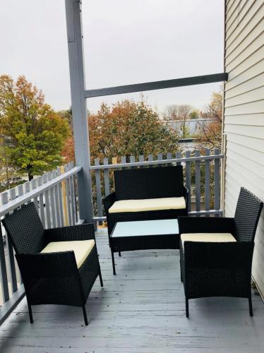 14 Alberta Terrace #3 Photo 1