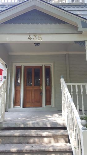 435 N Ogden Street Photo 1