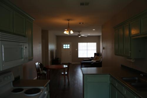 1613 Bagby Avenue #B Photo 1