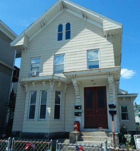 260 Merrimack Street #1F Photo 1
