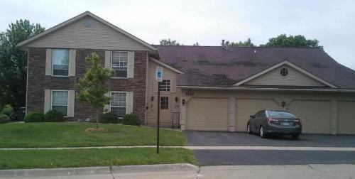 3614 Foxborough Terrace NE #D Photo 1