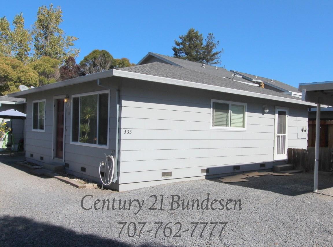 533 7th Street, Petaluma, CA 94952 | HotPads
