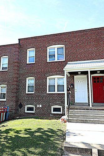 424 Hornel Street #1 Photo 1