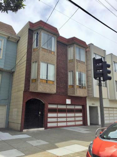 418 Arguello Boulevard Photo 1