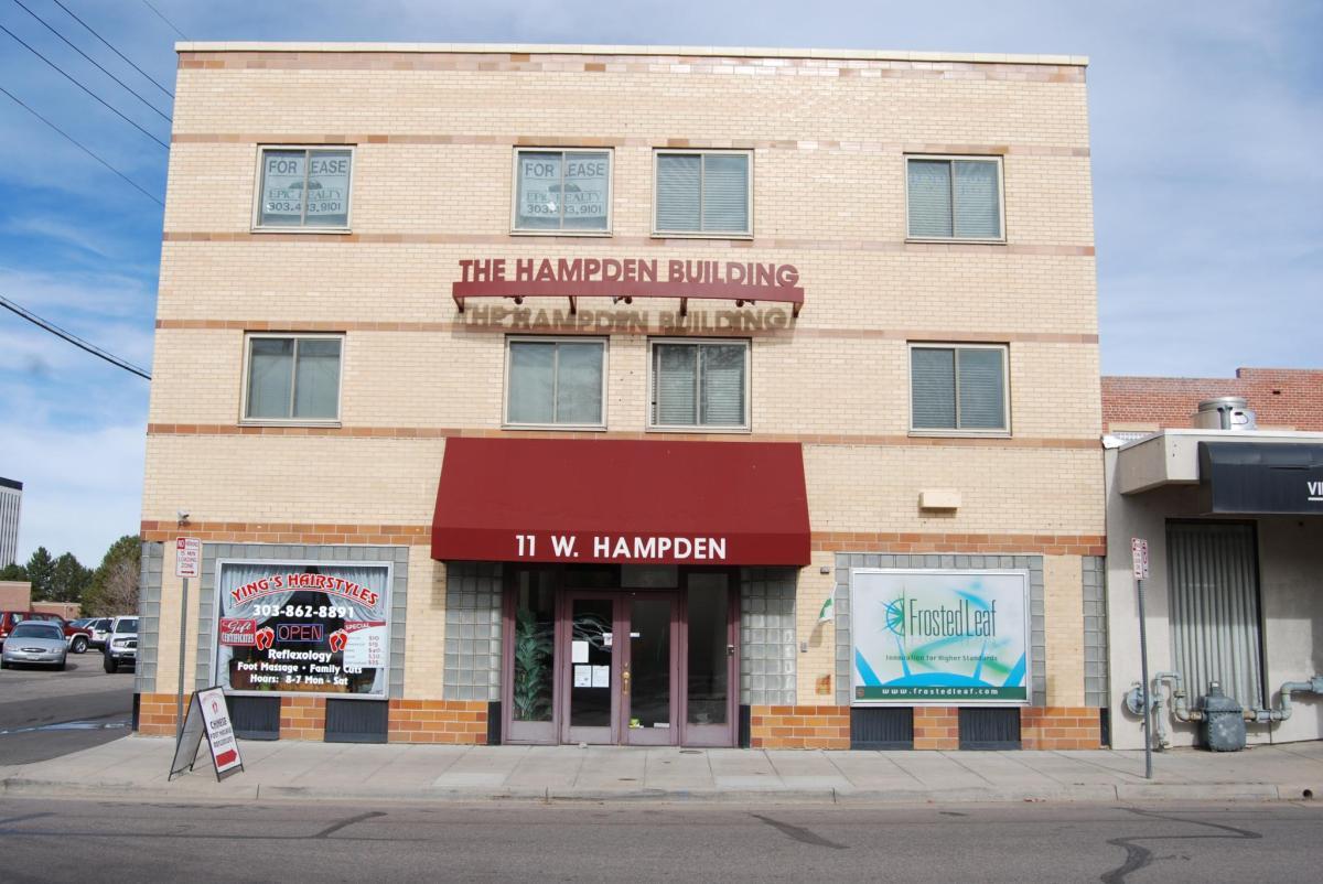 11 W Hampden Avenue Apt 302 Englewood Co 80110 Hotpads