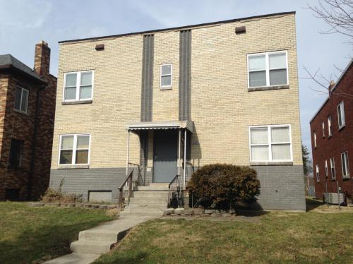 1472 Forest Street #A Photo 1