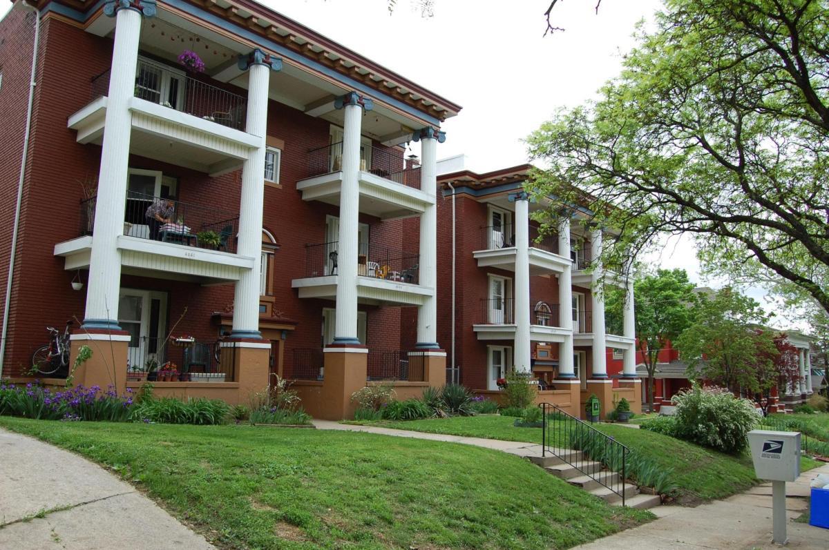 Primary Photo 4345 Harrison Street 1n