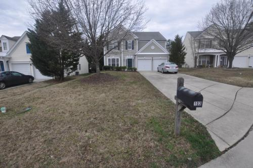 103 Powder Ridge Court Photo 1