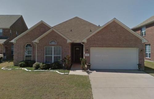 726 Crown Point Court Photo 1