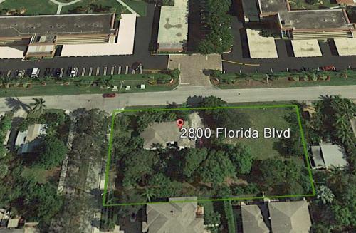 2800 Florida Boulevard Photo 1