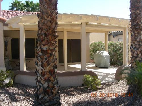 17660 N Estrella Vista Drive Photo 1