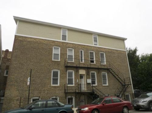 1610 N Bosworth Avenue #G Photo 1