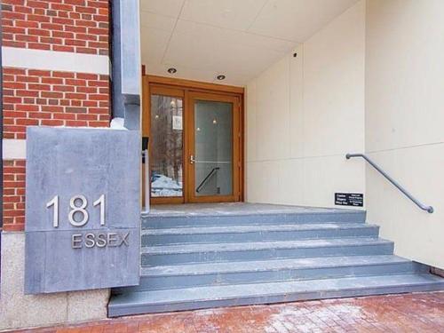 181 Essex Street #E602 Photo 1