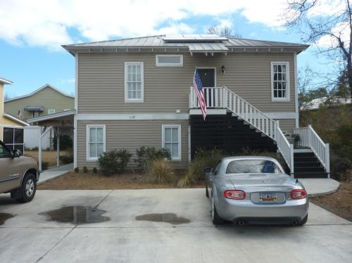 119 Bromley Place #A Photo 1