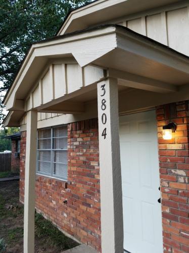 3804 Senator Street Photo 1