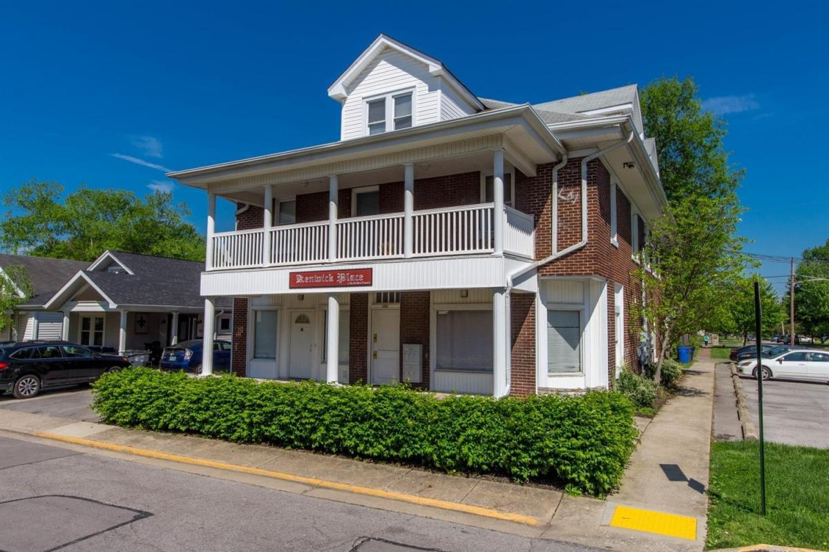 Amazing 191 Richmond Avenue Apt 3 Lexington Ky 40502 Hotpads Download Free Architecture Designs Embacsunscenecom