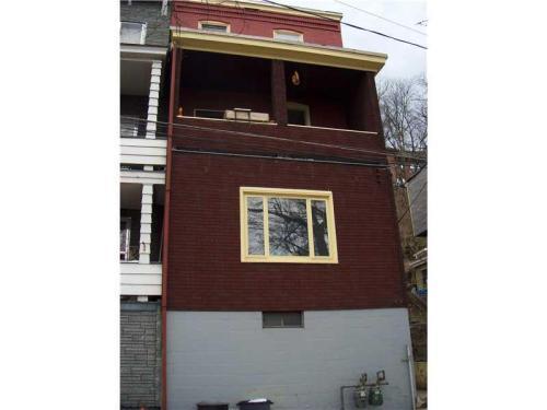 2918 Leander Street #1 Photo 1