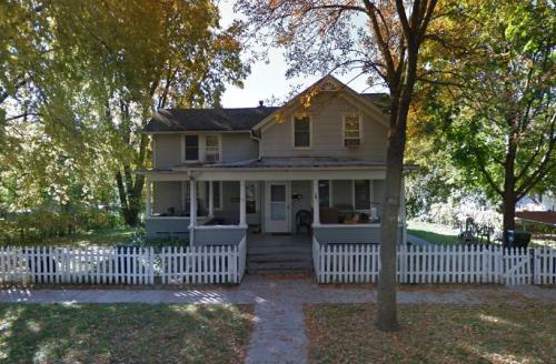 819 Fairchild Street Photo 1