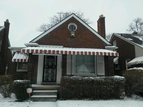 8269 Whitcomb Street Photo 1