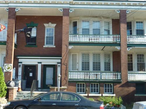 4110 Baltimore Avenue #2FL Photo 1
