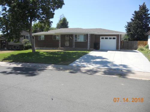 3824 W Quigley Drive Photo 1
