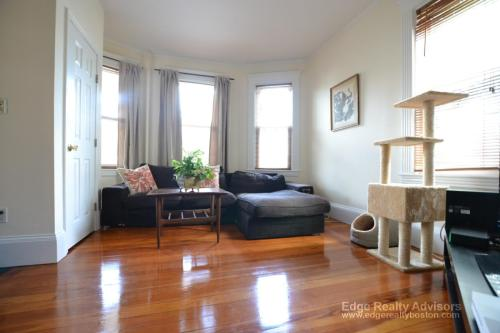 80 Fairbanks Street #1 Photo 1