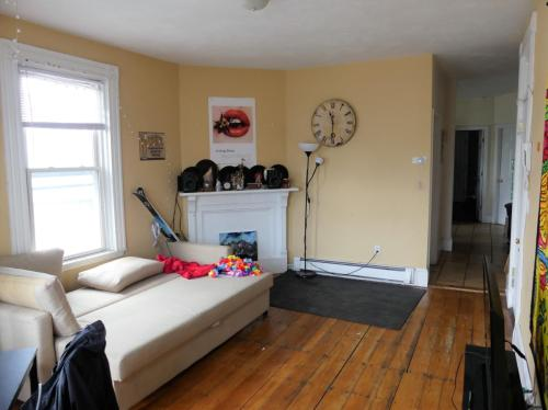 111 Hampshire Street Photo 1