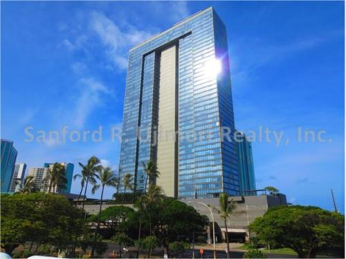 1009 Kapiolani Boulevard Photo 1