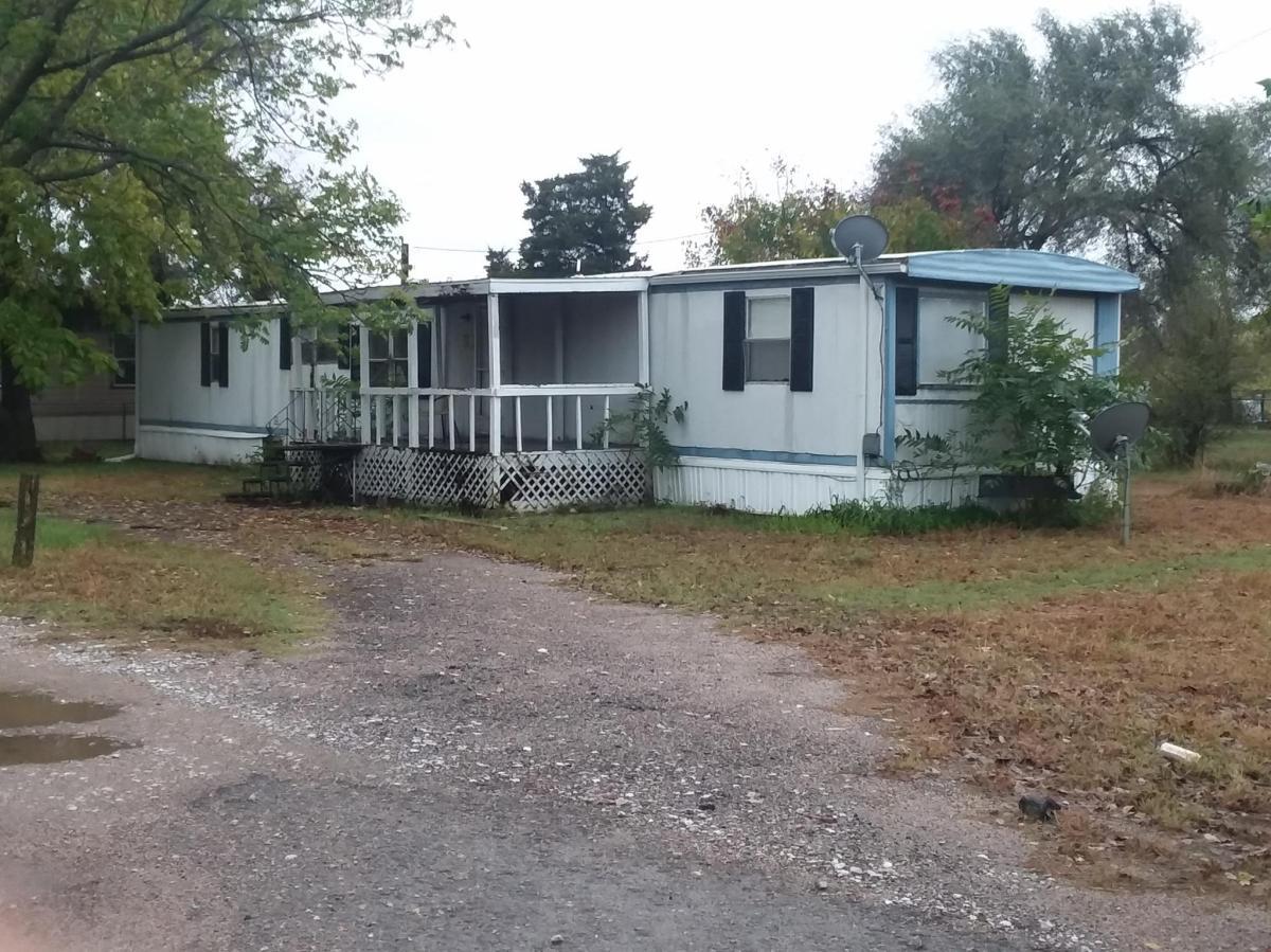 1137 Meadowbrook Mobile Home Park Wichita Ks 67216 Hotpads