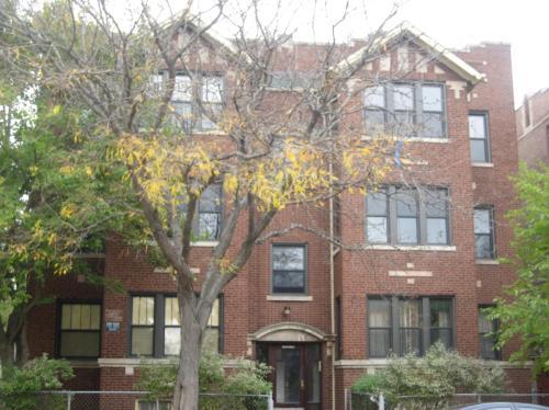 1726 W Juneway Terrace #1W Photo 1