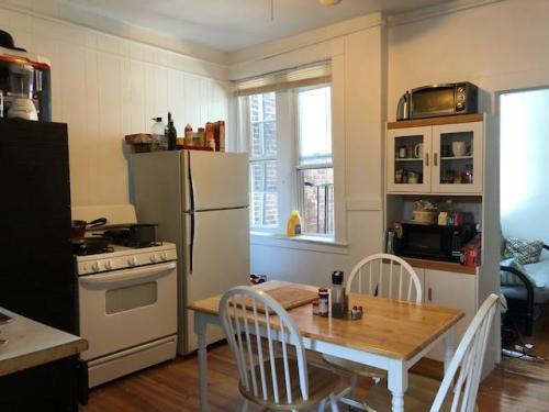 158 Salem Street #5 Photo 1