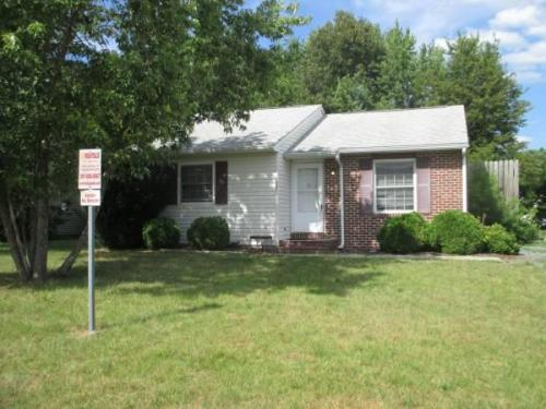 117 Perry Drive Photo 1