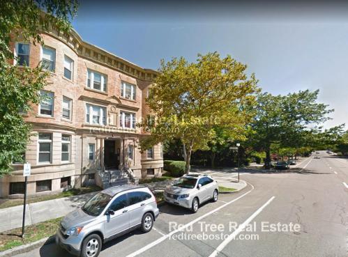 1822 Beacon Street #1M Photo 1