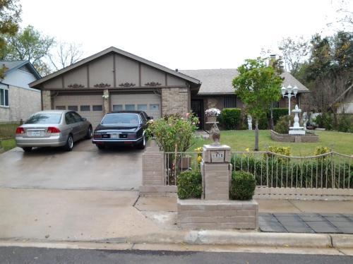 6820 Greycloud Drive Photo 1