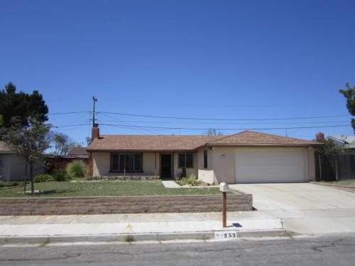 253 Antares Avenue Photo 1