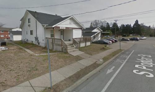 709 S Poplar Street Photo 1