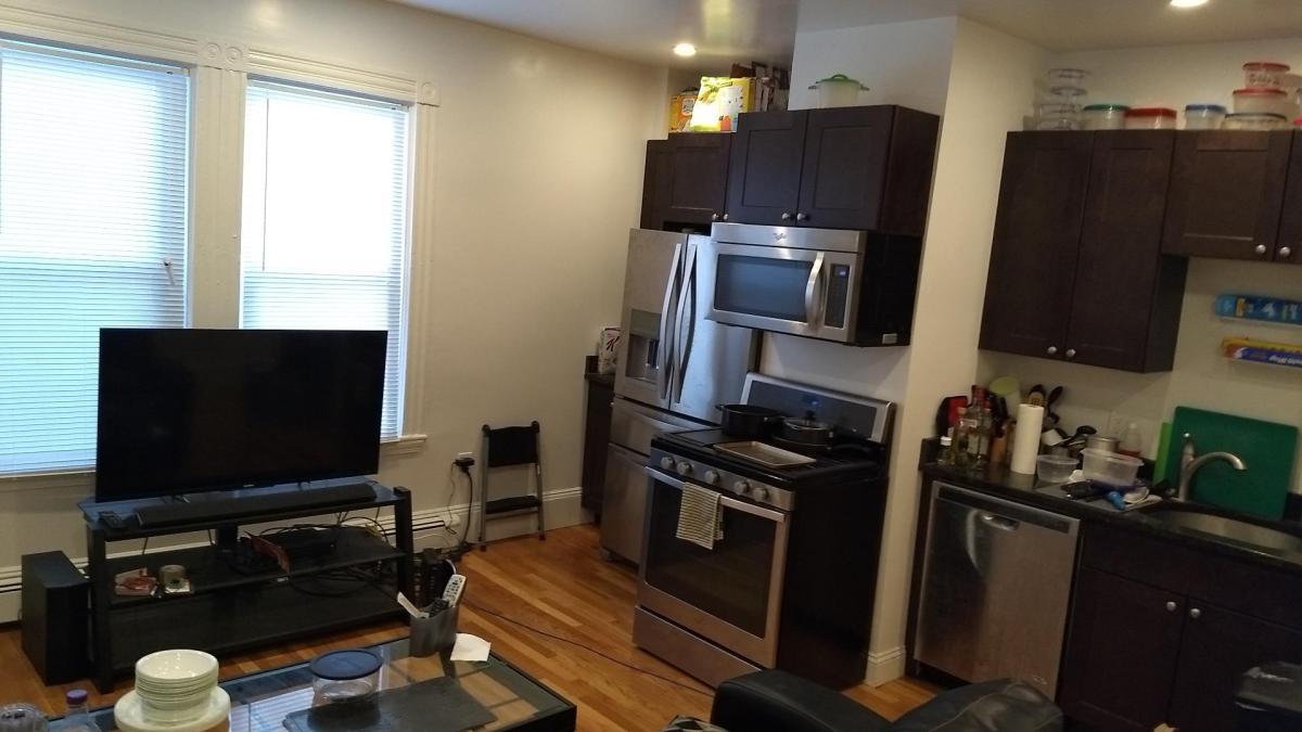 344 Western Avenue Apt 3224, Cambridge, MA 02139 | HotPads