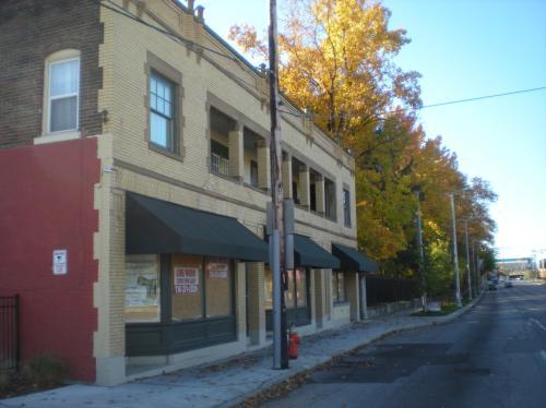 12416 Euclid Avenue Photo 1