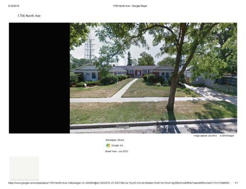 1705 North Avenue Photo 1