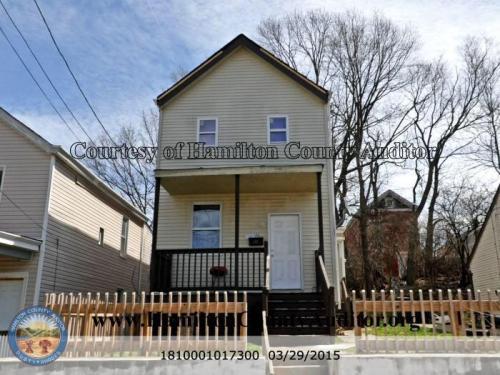 1632 Dewey Avenue Photo 1