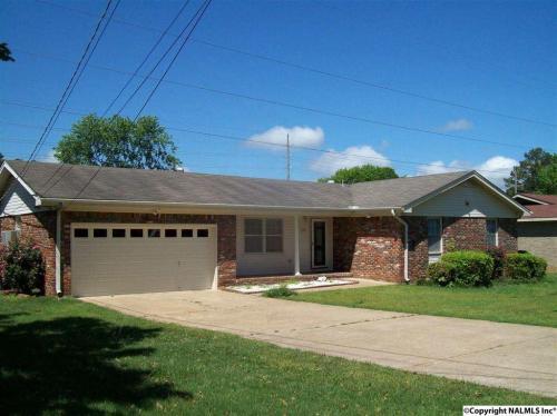 11318 Crestfield Drive SE Photo 1
