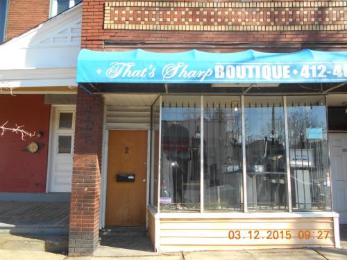 5165 Penn Avenue #2 Photo 1
