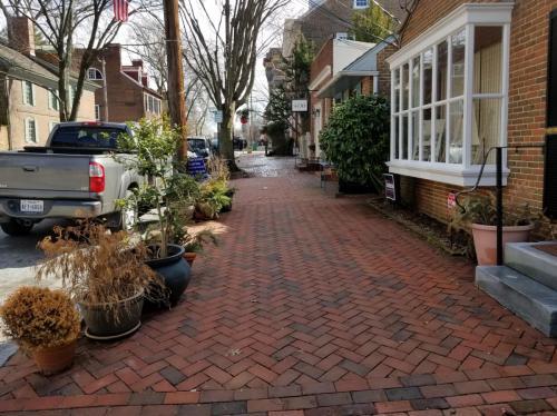 412c Delaware Street #C Photo 1