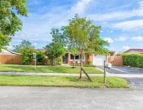 11900 SW 25th Terrace Miami Photo 1