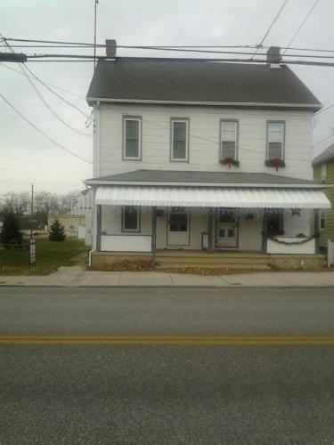 613 1/2 Frederick Street Photo 1