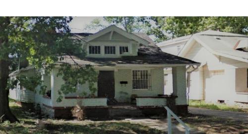 5648 Woodland Avenue Photo 1