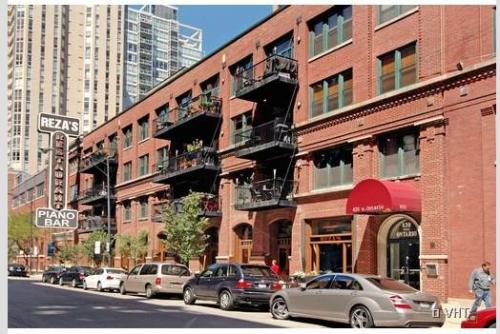 420 W Ontario Street #403 Photo 1
