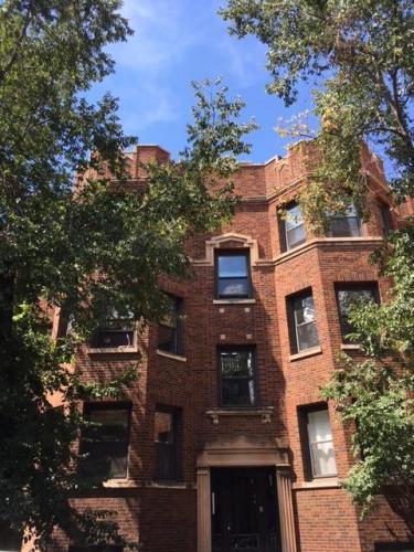 640 W Roscoe Street #1W Photo 1