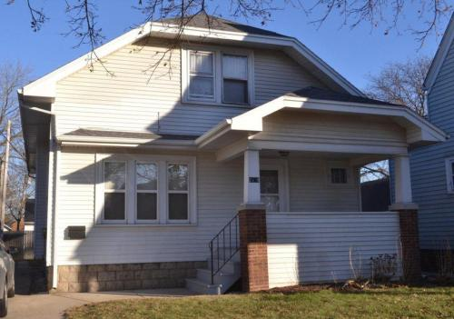 2419 Taylor Avenue #LOWER Photo 1